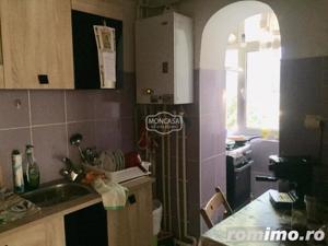 Apartament 2 camere zona Centrala-Est Clinic, etaj 3 - imagine 11