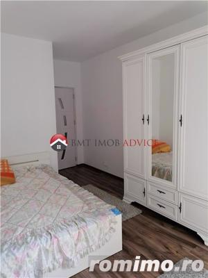Apartament modern cu doua camere, zona Cetatii, Floresti - imagine 6
