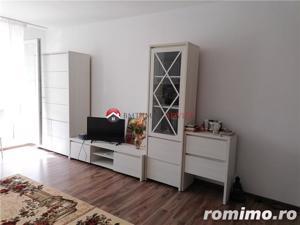 Apartament modern cu doua camere, zona Cetatii, Floresti - imagine 2