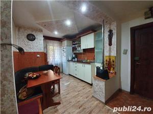 0% COMISION CUMPARATOR! Vanzare Apartament 4 camere situat in Targu Jiu, strada 8 Mai - imagine 6