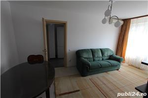 Apartament 2 camere renovat, mobilier IKEA + boxa biciclete - imagine 2