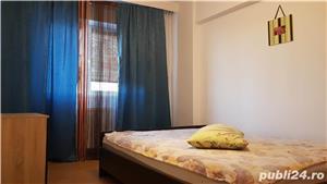 250 euro/luna! Pacurari - Apartament 3 camere decomandat - imagine 1