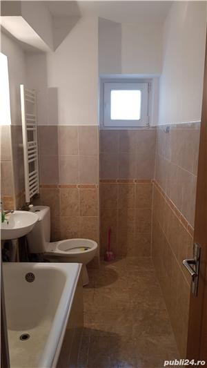 250 euro/luna! Pacurari - Apartament 3 camere decomandat - imagine 8