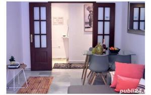 Inchiriere apartament mobilat sublim - imagine 1