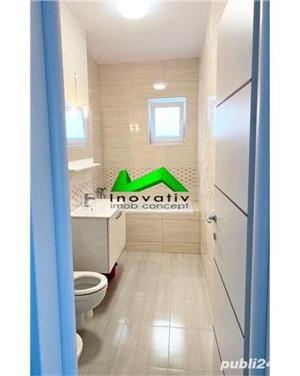 Apartament 3 camere,prima inchiriere,Doamna Stanca - imagine 6