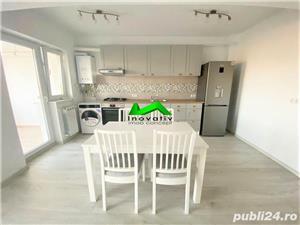 Apartament 3 camere,prima inchiriere,Doamna Stanca - imagine 1
