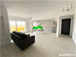 Apartament 3 camere,prima inchiriere,Doamna Stanca - imagine 3