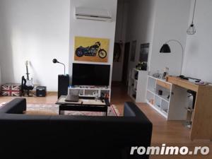 Studio tip  3 camere Baneasa zona frumoasa - imagine 1