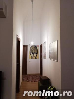 Studio tip  3 camere Baneasa zona frumoasa - imagine 7