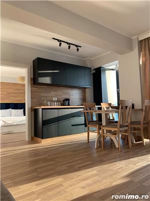 Apartament 2 camere lux de inchiriat Mamaia Nord vedere lac!  - imagine 3