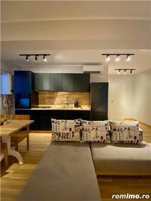 Apartament 2 camere lux de inchiriat Mamaia Nord vedere lac!  - imagine 7