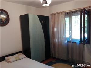 Proprietar,ofer spre inchiriere apartamet 3 camere zona Soarelui - imagine 9