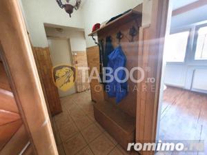 Apartament de vanzare cu 4 camere in Sibiu zona Turnisor - imagine 8