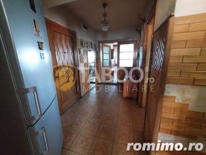 Apartament de vanzare cu 4 camere in Sibiu zona Turnisor - imagine 12