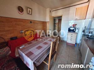 Apartament de vanzare cu 4 camere in Sibiu zona Turnisor - imagine 7
