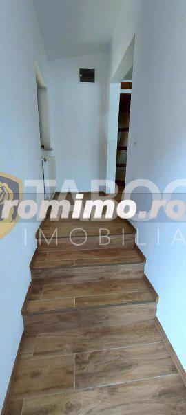 Casa moderna mobilata utilata si curte individuala in Sibiu - imagine 20