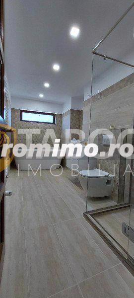 Casa moderna mobilata utilata si curte individuala in Sibiu - imagine 9