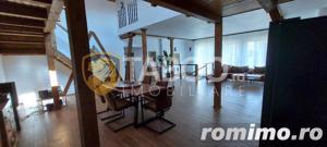 Casa moderna mobilata utilata si curte individuala in Sibiu - imagine 7