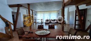 Casa moderna mobilata utilata si curte individuala in Sibiu - imagine 8