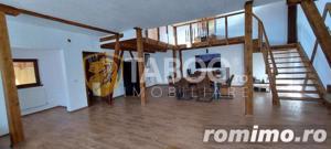 Casa moderna mobilata utilata si curte individuala in Sibiu - imagine 3