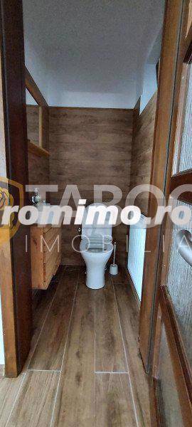 Casa moderna mobilata utilata si curte individuala in Sibiu - imagine 10
