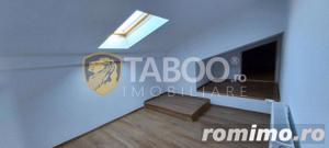 Casa moderna mobilata utilata si curte individuala in Sibiu - imagine 13