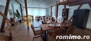 Casa moderna mobilata utilata si curte individuala in Sibiu - imagine 2
