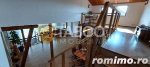 Casa moderna mobilata utilata si curte individuala in Sibiu - imagine 15