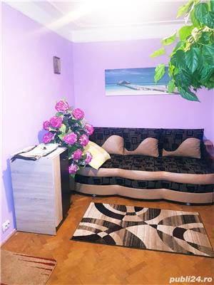 Garsoniera Alexandru  mobilata si utilata doar 800 ron   si  Inchiriere apartament 2 camere Ateneu - - imagine 9