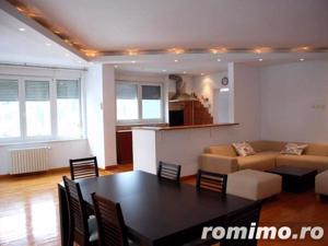 Vanzare Apartament 4  camere parc rezidential - imagine 9