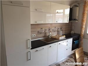 Peoprietar, închiriez apartament plăcut mobilat cu 2 camere (pod și parcare), Calea Cisnădiei, Sibiu - imagine 1