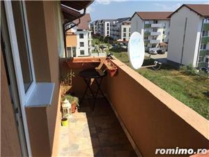 Peoprietar, închiriez apartament plăcut mobilat cu 2 camere (pod și parcare), Calea Cisnădiei, Sibiu - imagine 7