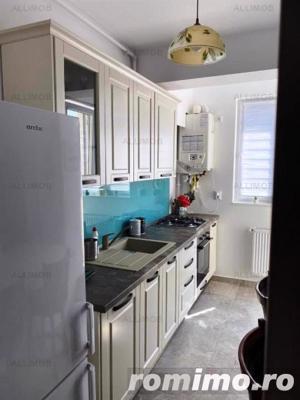 Apartament 2 camere de lux, prima inchiriere, Ploiesti, zona Cantacuzino - imagine 8