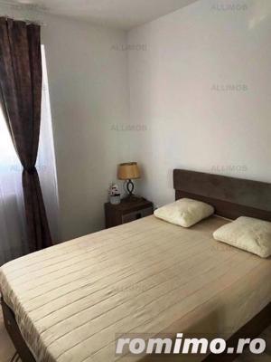 Apartament 2 camere de lux, prima inchiriere, Ploiesti, zona Cantacuzino - imagine 3