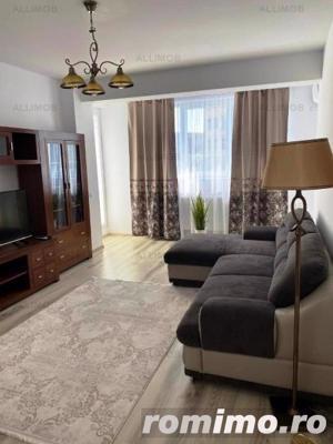Apartament 2 camere de lux, prima inchiriere, Ploiesti, zona Cantacuzino - imagine 1