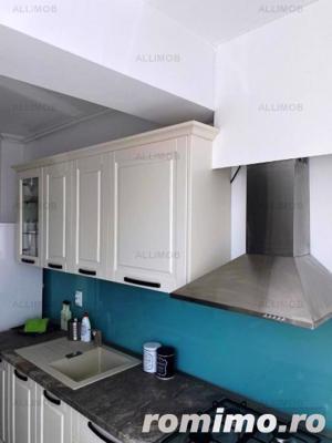 Apartament 2 camere de lux, prima inchiriere, Ploiesti, zona Cantacuzino - imagine 7