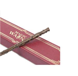 Bagheta magica Hermione Granger (interior metalic) - imagine 2