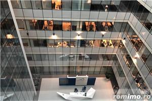 Hermes Business Campus, Dimitrie Pompei, 600 - 1.400 mp, id 11990.6, doar prin esop 0% comision! - imagine 4