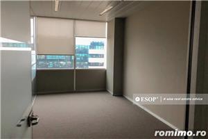 Hermes Business Campus, Dimitrie Pompei, 600 - 1.400 mp, id 11990.6, doar prin esop 0% comision! - imagine 7
