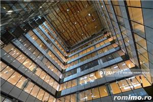 Hermes Business Campus, Dimitrie Pompei, 600 - 1.400 mp, id 11990.6, doar prin esop 0% comision! - imagine 8