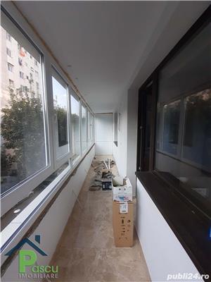 Inchiriere apartament 2 camere Piata Sudului, langa metrou, cf. I, mobilat modern, bloc reabilitat - imagine 10