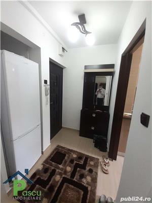 Inchiriere apartament 2 camere Piata Sudului, langa metrou, cf. I, mobilat modern, bloc reabilitat - imagine 9