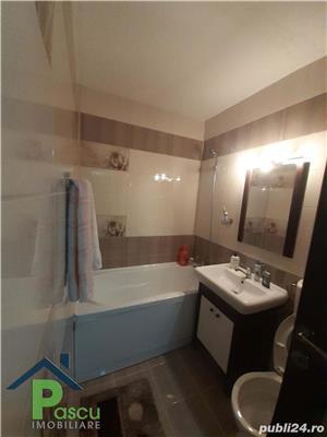 Inchiriere apartament 2 camere Piata Sudului, langa metrou, cf. I, mobilat modern, bloc reabilitat - imagine 7
