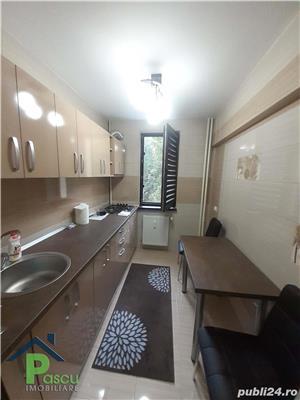 Inchiriere apartament 2 camere Piata Sudului, langa metrou, cf. I, mobilat modern, bloc reabilitat - imagine 6