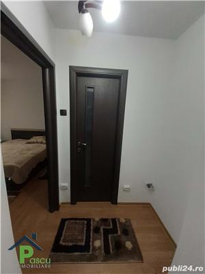 Inchiriere apartament 2 camere Piata Sudului, langa metrou, cf. I, mobilat modern, bloc reabilitat - imagine 8