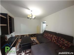 Inchiriere apartament 2 camere Piata Sudului, langa metrou, cf. I, mobilat modern, bloc reabilitat - imagine 3