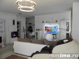 Apartament cu 3 camere, ultrafinisat, cu garaj subteran, in Marasti - imagine 3