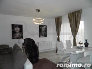 Apartament cu 3 camere, ultrafinisat, cu garaj subteran, in Marasti - imagine 1