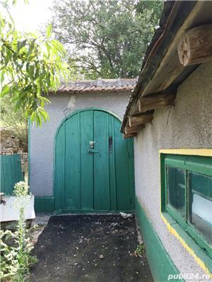 Teren cu casa traditionala dobrogeana in Plopeni jud Constanta  - imagine 2