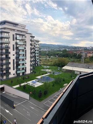 Inchiriez apartament 2 camere str Soporului - imagine 7